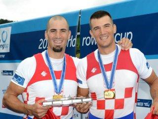 Martin i Valent Sinković