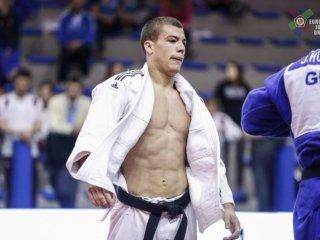 Dominik Družeta - Judo