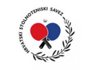 Stolno teniska selekcija Hrvatske