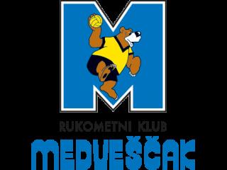 "Rukometni klub ""Medveščak"""
